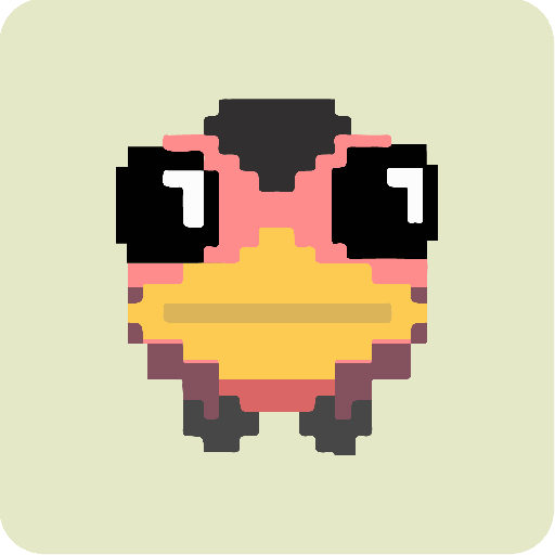 Hungry Birds Icon