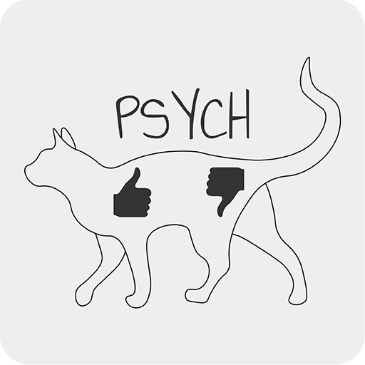 Psych Tests Icon