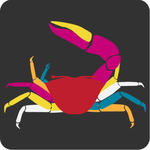 Reservoir Crabs Icon